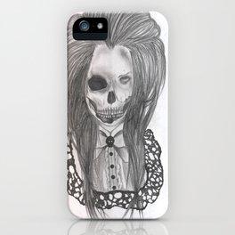 half-alive iPhone Case