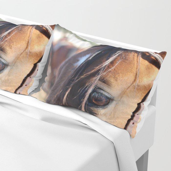 Horse-1 Pillow Sham