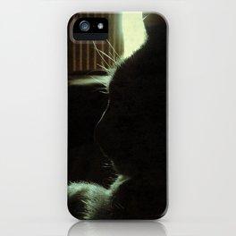 Chuck iPhone Case