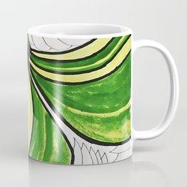 OTOÑO 5 Coffee Mug