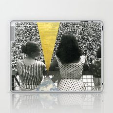 Lines Not For New IPhone, Fight Against Poverty, Homeless & Jobless In America Laptop & iPad Skin