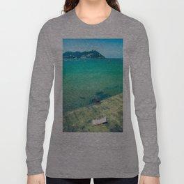 Sunchair Long Sleeve T-shirt
