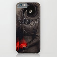 Victoria iPhone 6s Slim Case