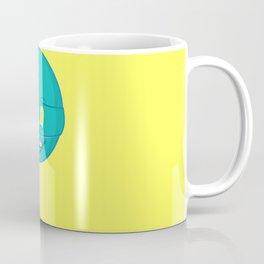 Da Dum Dum Coffee Mug