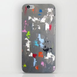 No. 43 iPhone Skin