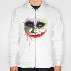 Drip Series: The Joker Hoody