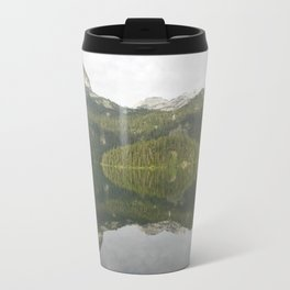 Is it reflection or is it me? Travel Mug