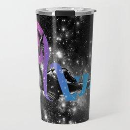 Dancing with the Stars Travel Mug