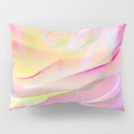 Essence of Rose VI Pillow Sham