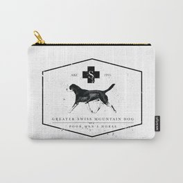 GSMD label Carry-All Pouch