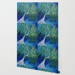 Blustery Wallpaper