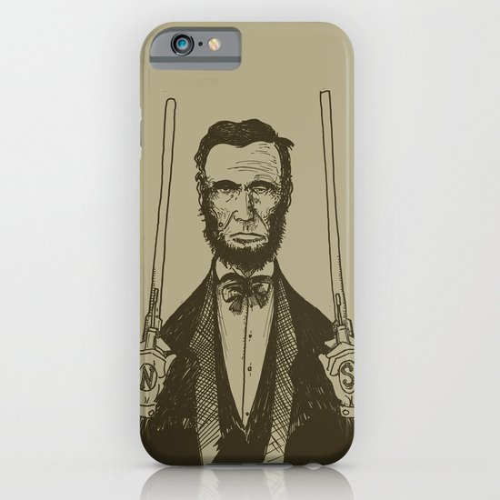 Abe iPhone & iPod Case
