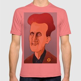 George Orwell, big brother is still watching you T-shirt