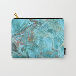 Mermaid 3 Carry-All Pouch