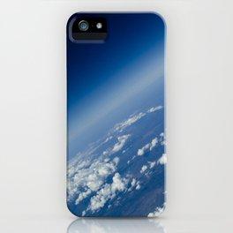 infinite space iPhone Case