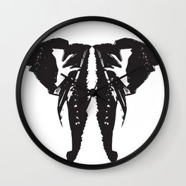 Ellie Wall Clock