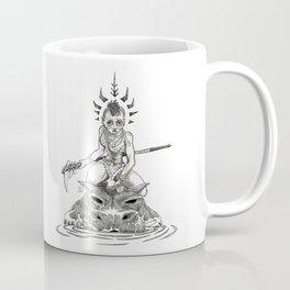 Big Horse Coffee Mug