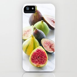 Four Figs iPhone Case