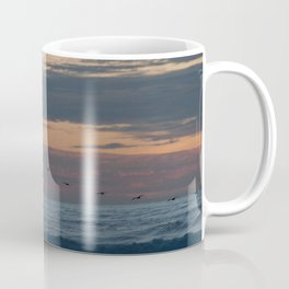 San Francisco fliers Coffee Mug