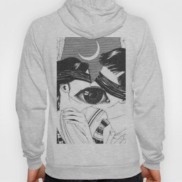 Blind Lovers Hoody