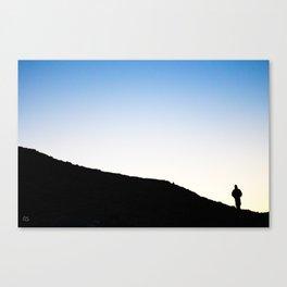 Sunrise #1 Canvas Print