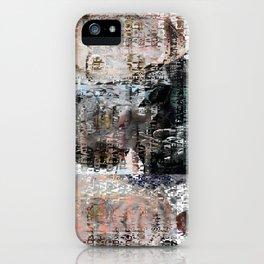 HAZMAT 02D iPhone Case