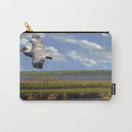 Pelican Wind Turbines Carry-All Pouch