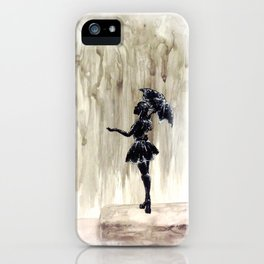 When It Rains, It Pours iPhone Case