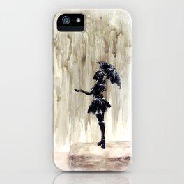 When It Rains, It Pours iPhone Case