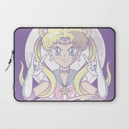 Sailor Moon Rock'n'Roll Laptop Sleeve