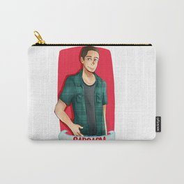 Sarcasm Carry-All Pouch