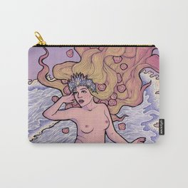 Birth of Venus Carry-All Pouch