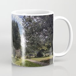 St John The Baptist Ripe Coffee Mug