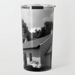 Irish Cottage Travel Mug