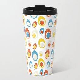 Vintage eggs Travel Mug