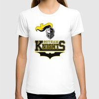 gotham T-shirts featuring Gotham Knights by Pixel Design