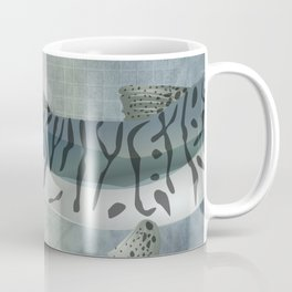 Surubí - Paraná River Fish Coffee Mug