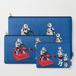 Biker Scout Wannabe Carry-All Pouch
