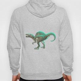 Spinosaurus Dinosaur Hoody