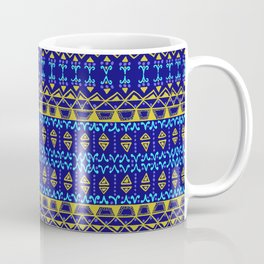 Boho Electric Coffee Mug