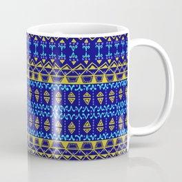 Boho Electric Coffee Mug