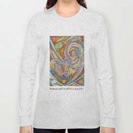 Slip into slumber Long Sleeve T-shirt