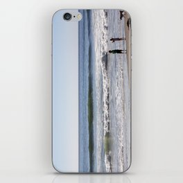 Fort Funston iPhone Skin