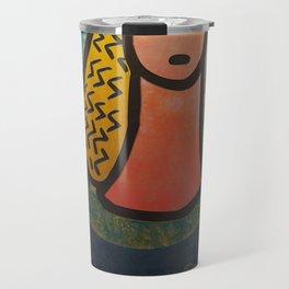 Atlantis Icon Travel Mug
