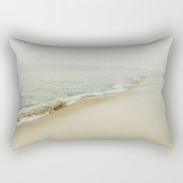 Kaanapali Alii Kahekili Nui Ahumanu Beach Maui Hawaii Rectangular Pillow