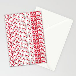 Hearts Ease Stationery Cards