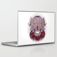 disco Laptop & iPad Skins featuring Disco by Tshirt-Factory