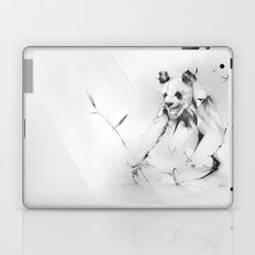 Bad Panda Laptop & iPad Skin