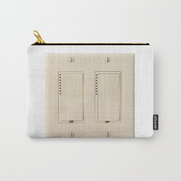 Wall Switch Carry-All Pouch