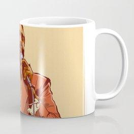 Gaye Coffee Mug